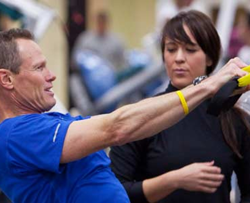 Personal Fitness Coaching in Greensboro NC